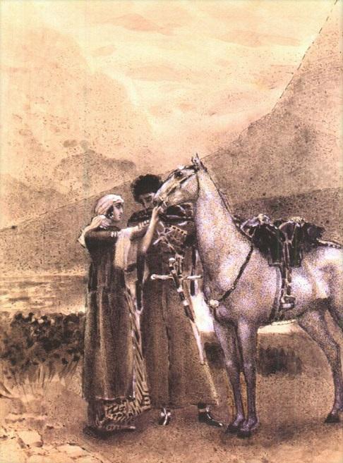 знакомство врубеля с римским корсаковым