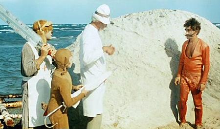 Фильм Айболит-66