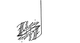 Подпись шопена царская монета 1 копейка