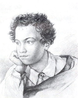 Доклад на тему школьные годы пушкина 5803